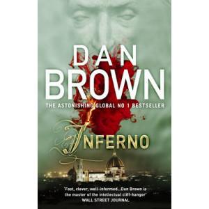 Inferno: (Robert Langdon #4)