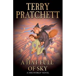 Hat Full of Sky: Discworld Novel 32