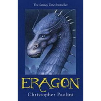 Eragon : Inheritance Trilogy Book 1
