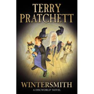 Wintersmith: Discworld Novel 35