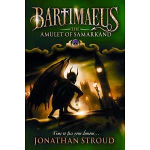 Amulet of Samarkand : Bartimaeus Trilogy #1