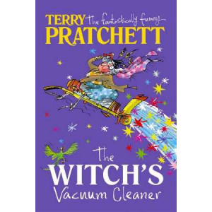 Witch's Vacuum Cleaner: And Other Stories