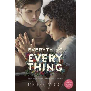 Everything, Everything: Film Tie in Edn