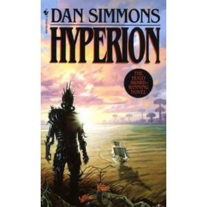 Hyperion: Hyperion Cantos #1
