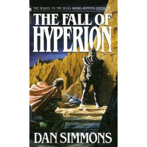 Fall of Hyperion: Hyperion Cantos #2