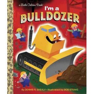 I'm a Bulldozer LGB