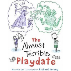 Almost Terrible Playdate, The