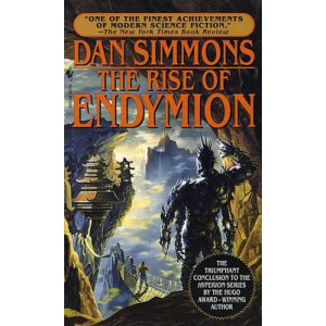 Rise of Endymion: Hyperion Cantos #4