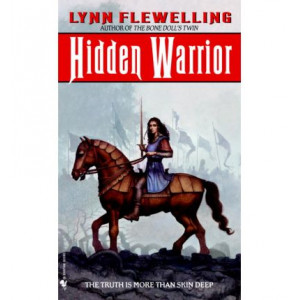 Hidden Warrior: Bk. 2: Tamir Trilogy