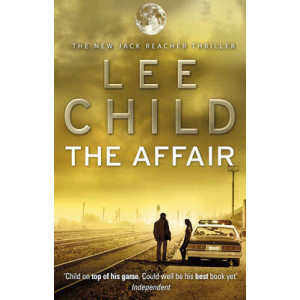 Affair, The (Jack Reacher #16)