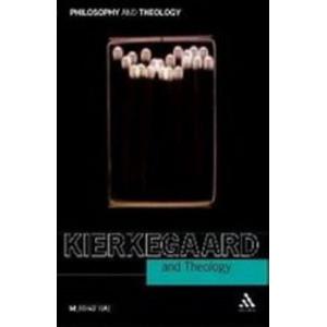 Kierkegaard & Theology