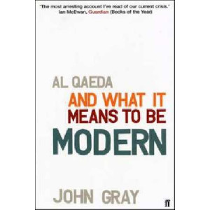Al Qaeda & What It Means To Be Modern