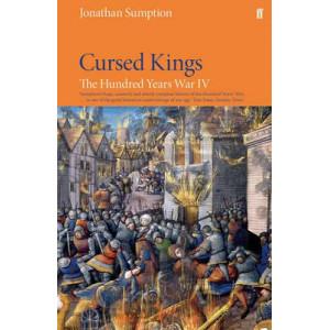Hundred Years War: Cursed Kings: Volume 4