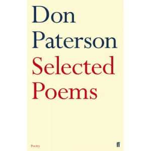 Selected Poems : Don Paterson