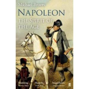 Napoleon Volume 2:  Spirit of the Age