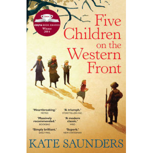 Five Children on the Western Front: Inspired by E. Nesbit's Five Children and it Stories