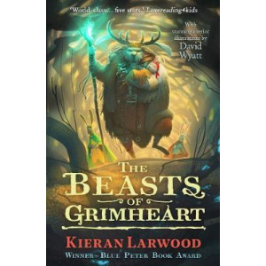 Beasts of Grimheart, The
