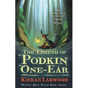 Legend of Podkin One-Ear, The