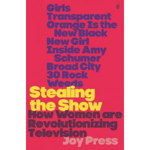 Stealing the Show: How Women Are Revolutionising Television