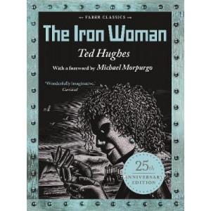 Iron Woman: 25th Anniversary Edition