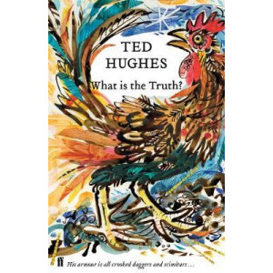 What is the Truth?: Collected Animal Poems Vol 2