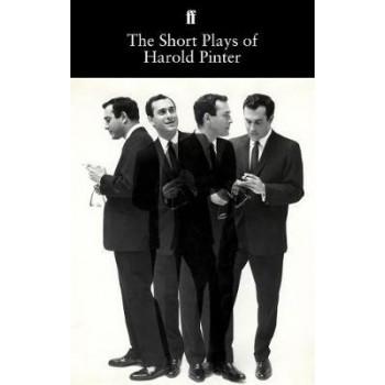 Short Plays of Harold Pinter