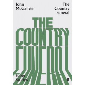 Country Funeral: Faber Stories