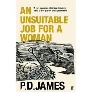 Unsuitable Job for a Woman, An