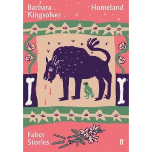 Homeland: Faber Stories