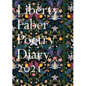 2021 Liberty Faber Poetry Diary