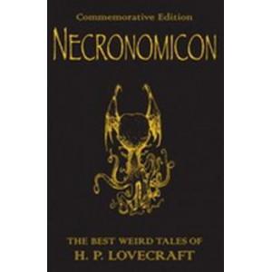 Necronomicon : The H.P Lovecraft Collection
