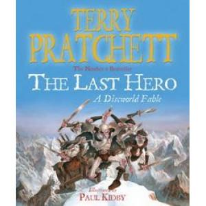 Last Hero - A Discworld Fable