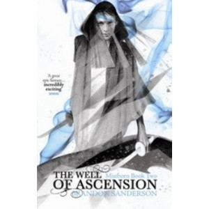 Well of Ascension - Mistborn #2