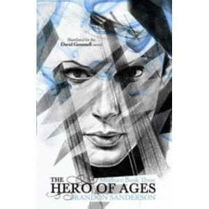 Hero Of Ages: Mistborn #3