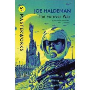 Forever War: SF Masterworks #1