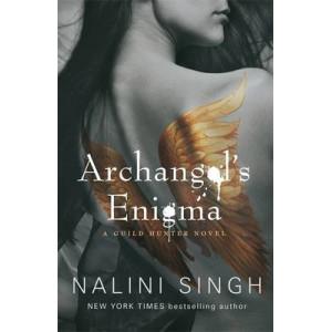 Archangel's Enigma: A Guild Hunter Novel
