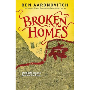 Broken Homes  (PC Grant #4)