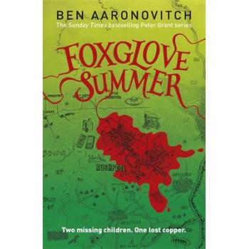 Foxglove Summer (PC Grant #5)