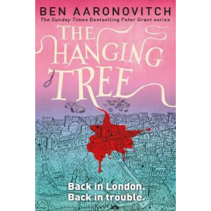 Hanging Tree: The Sixth PC Grant Mystery
