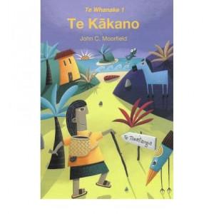 Te Kakano (Te Whanake #1)