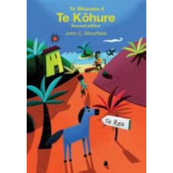 Te Kohure (Te Whanake #4) TEXTBOOK