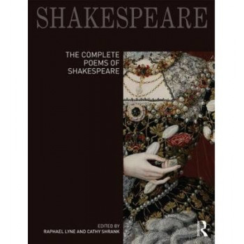 Complete Poems of Shakespeare