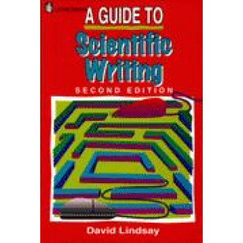 Guide to Scientific Writing, A