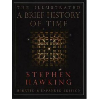 Illustrated Brief History Of Time, The