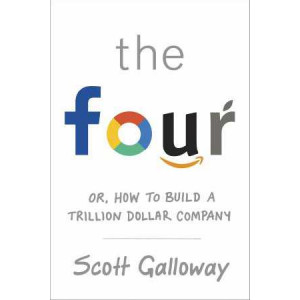 Four: Or, how to build a trillion dollar company