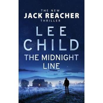 Midnight Line: (Jack Reacher 22)