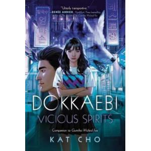 Dokkaebi: Vicious Spirits
