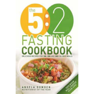 5:2 Fasting Cookbook : 100 Recipes for Fasting