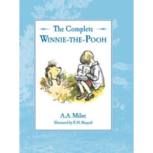 Complete Winnie the Pooh / House at Pooh Corner