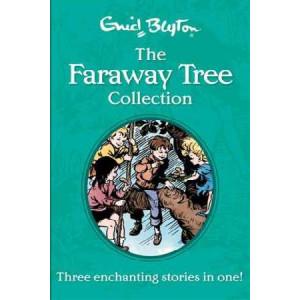 Faraway Tree Omnibus